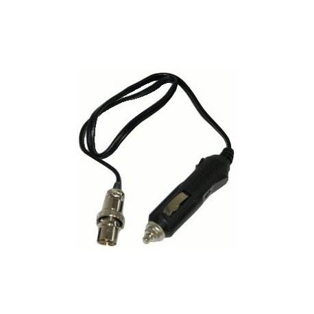 Зарядное устройство 12В от автомобильного прикуривателя
