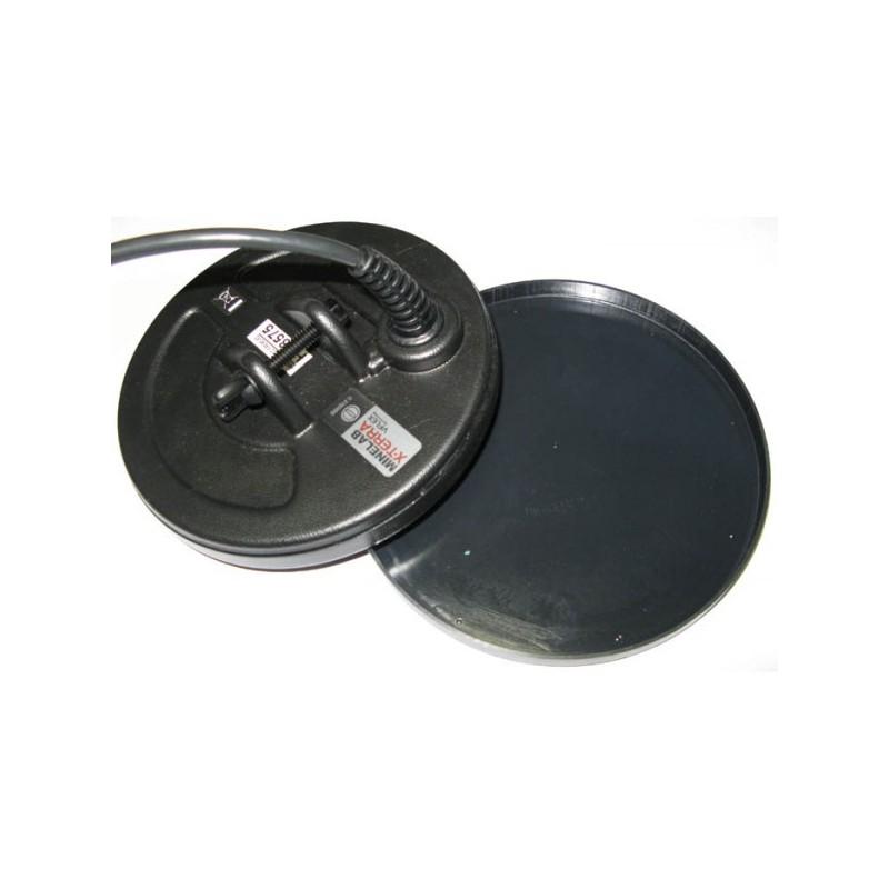 "Катушка minelab 6"" dd h (18,75 кгц) для x-terra "" каталог me."